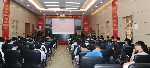 Lễ khai giảng Lớp bồi dưỡng kiến thức quốc phòng và an ninh đối tượng 3 - Lớp thứ 2